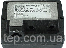 Високовольтний трансформатор FIDA 8/10-100