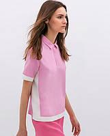 Женская футболка Zara Basic