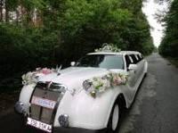 Лучшие свадебные автомобили