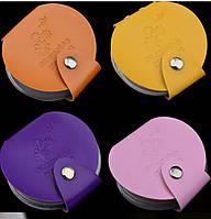 Чехол органайзер для 20 дисков для стемпинга, фото 1