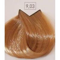 Краска для волос INOA-mix L'Oreal Pro 60 g 9.03 очень светлый блондин глубокий золотистый