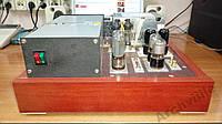 Ламповый однотактный усилитель 6С5С+30П1С