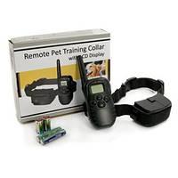 Ошейник Remote Pet Training Collar