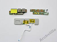 Контроллеры ноутбука LG E50