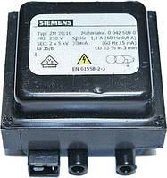 Высоковольтный трансформатор Siemens ZM20/10 509