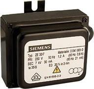 Высоковольтный трансформатор Siemens ZE 20/7,5 042 252-7    (ZE20/7,5  042 252-7)
