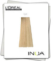 Краска для волос INOA-mix L'Oreal Pro 60 g 10.01 Очень  светлый блондин глубокий пепельный