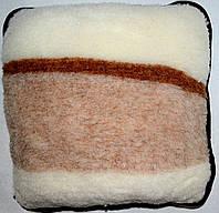 Подушка з овечої шерсті, фото 1