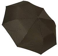 Роскошный женский зонт  5718 black