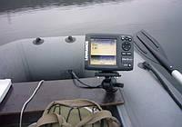 Какой эхолот выбрать для рыбалки с лодки?