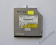 DVD RW GSA-T20N с ноутбука LG LGE50