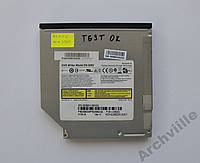 DVD RW SN-S082 с ноутбука Medion MIM2300