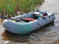 Какую лодку купить для рыбалки: дельные советы