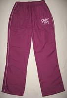 """Утепленные штаны для девочки. """"Romantic"""" р. 158"""