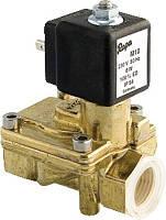 """Електромагнітний клапан RAPA SV 09 P13, 3/8"""""""
