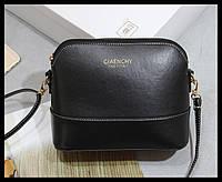 """Кожаная сумка через плече. Сумка клатч. Брендовая сумка. Кожаная сумка.Стильная сумочка """"Ciaenghy"""". Код: КБН87"""