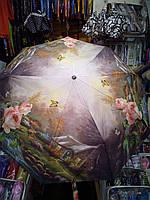 Зонтик-картина