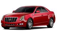 Тюнинг для Cadillac CTS 2007-2013