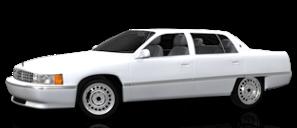 Тюнинг для Cadillac de Ville 1993-2005