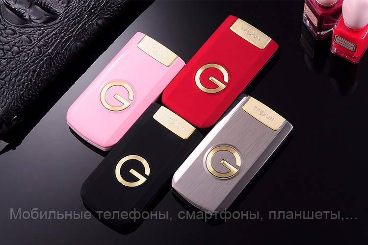 Раскладушка под телефон Samsung G3 Tkexun 2 Sim батарея 2800Mah