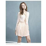 Стильное женское платье