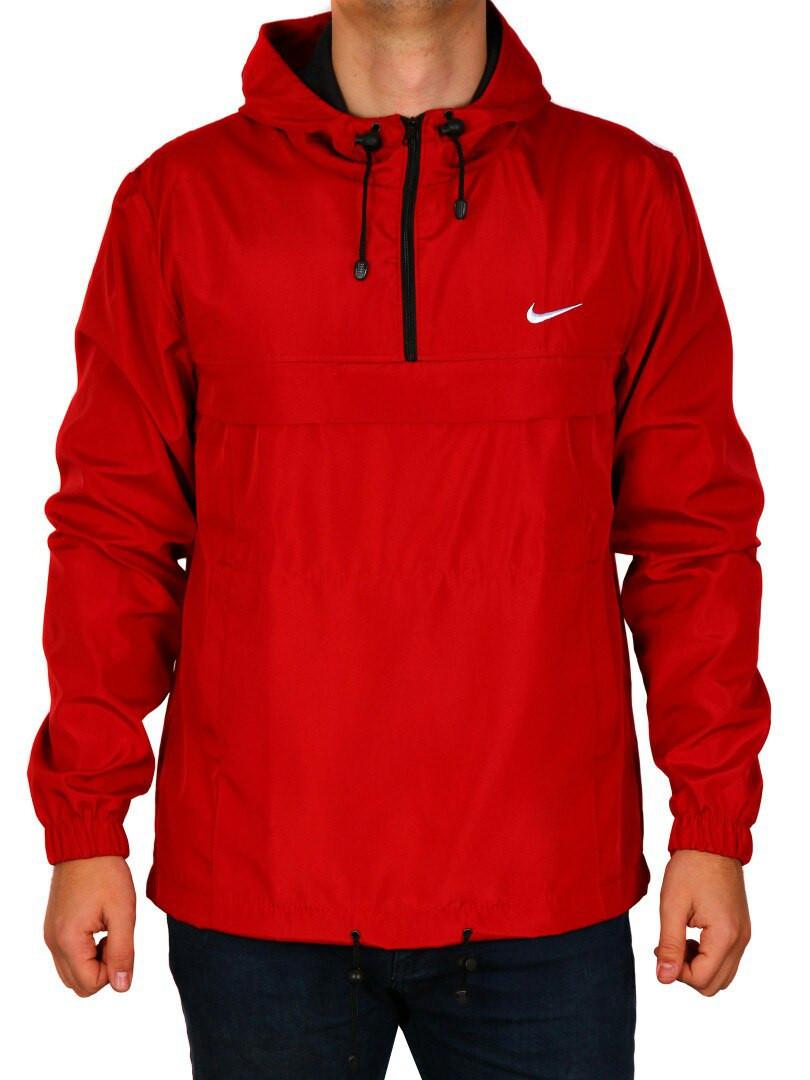 Анорак Nike ( Red   )