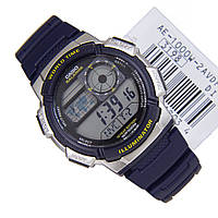 Часы Casio AE-1000W-2AVEF оригинал мужские