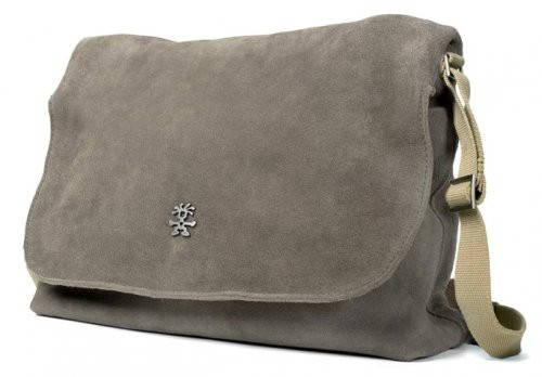 Актуальная городская сумка 4 л. Bavarian Boomer Sling Crumpler BABSLH-001 бежевый