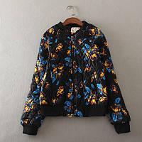 Женская куртка  копия брендов