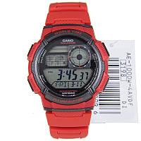 Часы Casio AE-1000W-4AVEF оригинал мужские