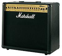 Rental of sound equipment:Marshall MG100DFX