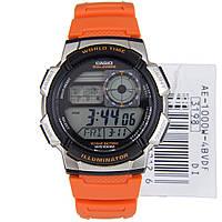 Часы Casio AE-1000W-4BVEF оригинал мужские