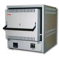 Муфельная печь SNOL 8,2/1100 LZ, микропроцессорный терморегулятор
