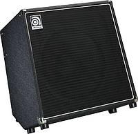 Rental of sound equipment:комбоусилитель Ampeg BA 115