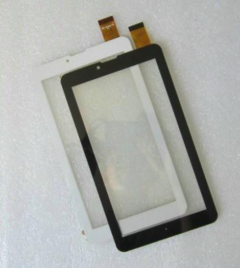 Telefunken TF-MID706G тачскрин (сенсор) белый,черный