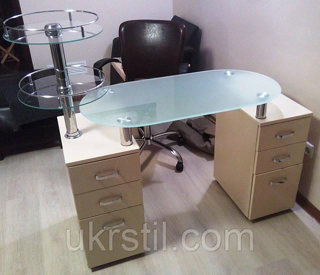 Маникюрный стол Elegant