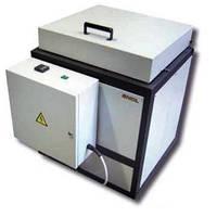 Шахтная электропечь SNOL 10/900 LSN02, микропроцессорный терморегулятор