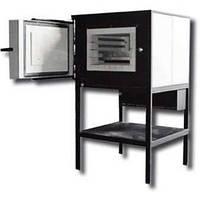 Лабораторная электропечь SNOL 45/700L для тестирования асфальта, микропроцессорный терморегулятор