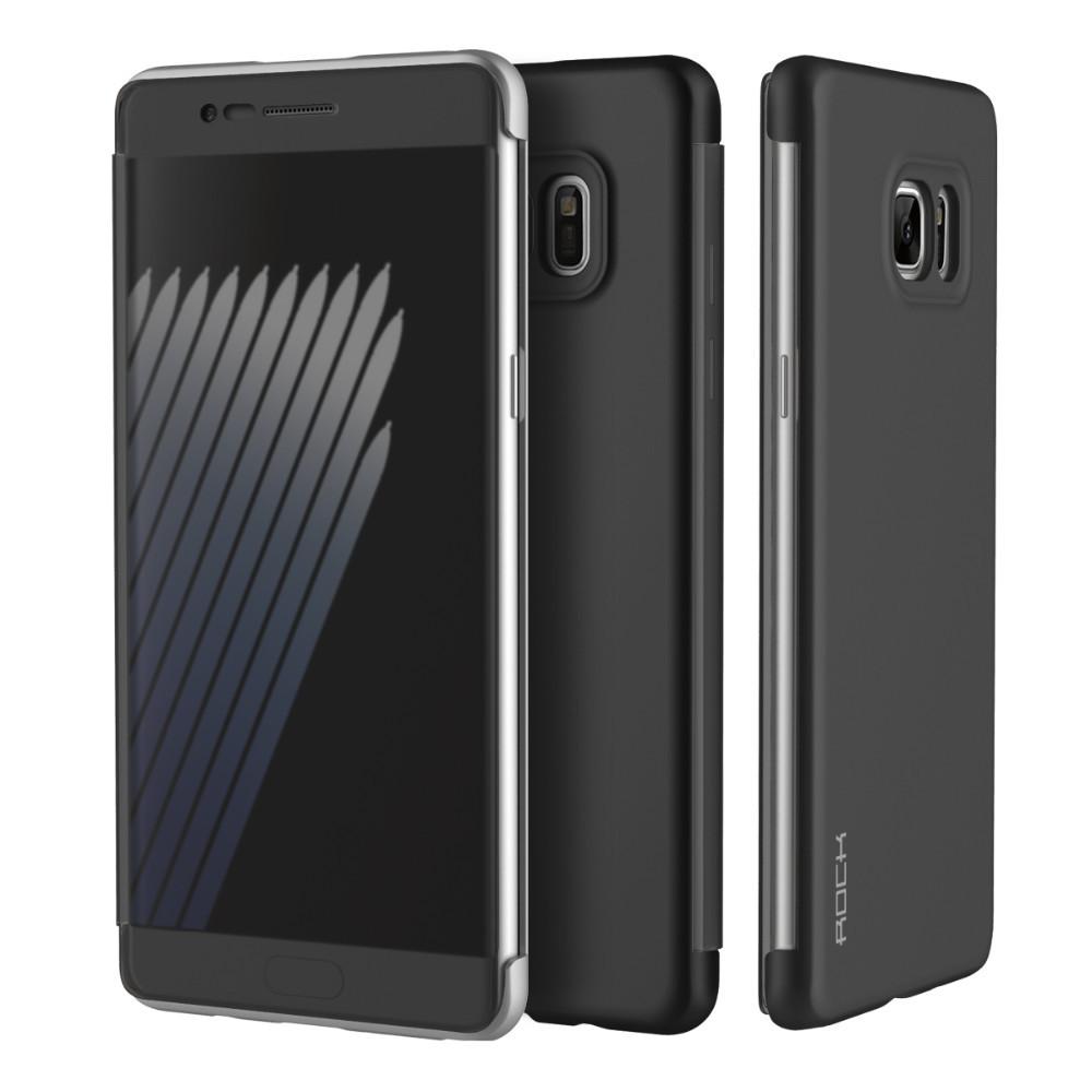 Чехол-книга для Samsung Galaxy Note FE Fan Edition N935 Rock Dr.V Series