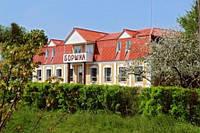 Проживание в мотеле Боршна