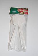 85101 Садовые маркеры. (Таблички для растений, пластмассовые). Высота 180 мм, ширина 60 мм В упаковке 10 штук