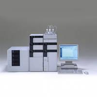 ВЭЖХ система Shimadzu LC-20 Prominence