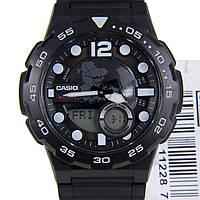 Часы CASIO AEQ-100W-1AVEF мужские оригинал