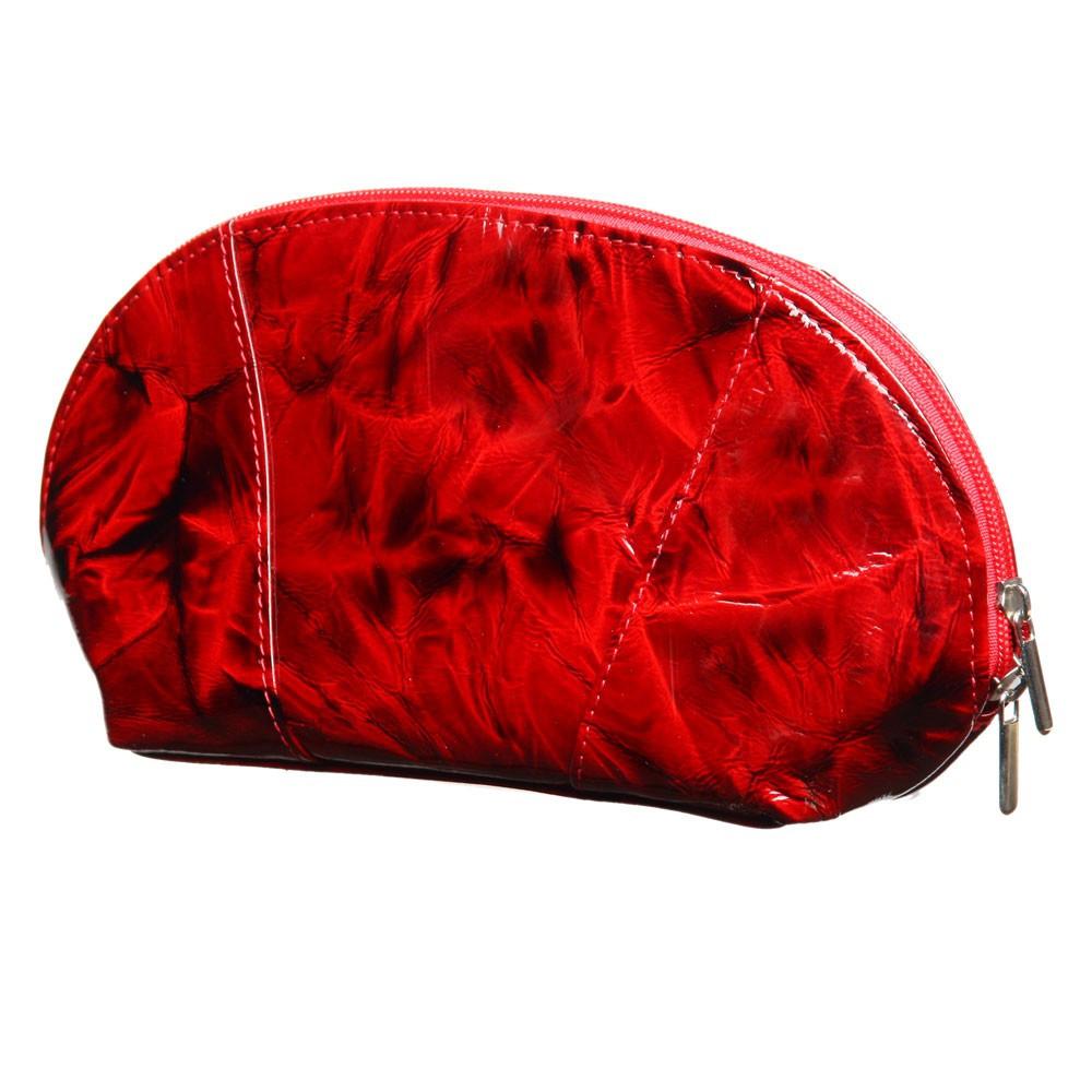 Косметичка (Stefania) (Красный) 1 цвет - Евросувенир - оптовый магазин в Одессе