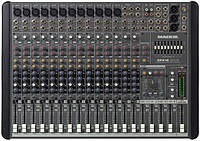 """Rental of sound equipment:Микшер Mackie CFX 16"""