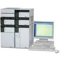 Сверхбыстрая ЖХ система Shimadzu UFLC XR