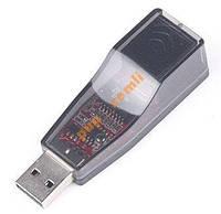USB Ethernet LAN RJ45 внешняя сетевая карта