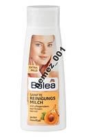 Нежное молочко для очистки кожи лица.Балеа.Германи