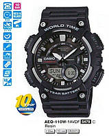 Часы CASIO AEQ-110W-1AVEF мужские оригинал