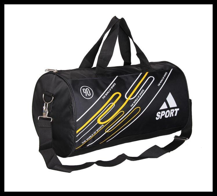 494949d5240a Спортивная сумка бочка